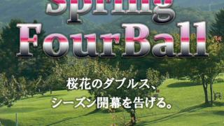 2019.05 SpringFourBall