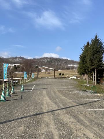 2021シーズン オープン ~旭川神楽山パークゴルフコース